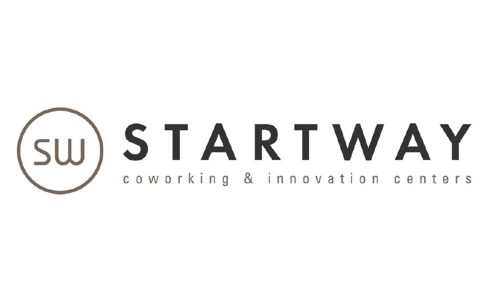 Éducation Digitale _ Logo Startway